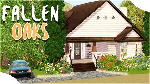 Fallen Oaks thumbnail