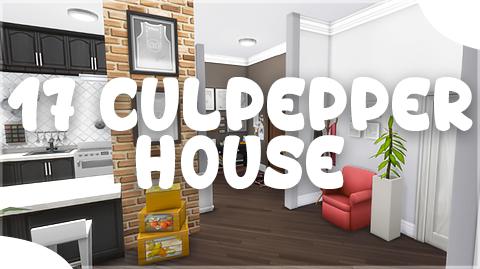 17 Culpepper house