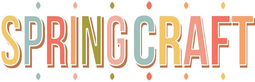 SpringCraft Logo